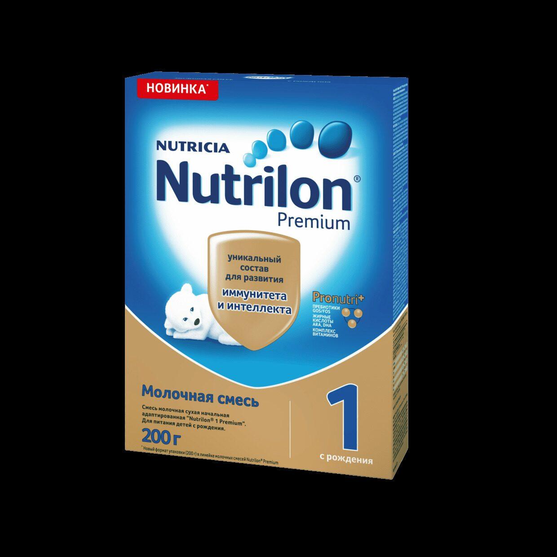 нутрилон пепти аллергия оптом