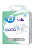 Подгузники ID Kids Junior (11-25кг) 92шт