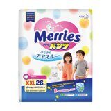 Трусики Merries X XL 15-28 кг. (26 шт.)